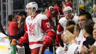 By @MichaelCaples – With a 3-2 victory over Milwaukee today, the Grand Rapids Griffins have secured a spot in the AHL playoffs for the fifth consecutive season. […]