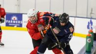 Some of the best 2001 birth-year players in the country were at USA Hockey Arena Friday afternoon for the first day of USA Hockey's 2017 National Team Development […]