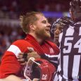 By @MichaelCaples – Steve Ott's stay in Detroit has come to a close. The veteran forward – who signed with the Red Wings this past off-season – has […]