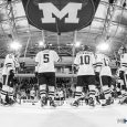 The Michigan Wolverines welcomed Penn State to Yost Ice Arena for the first of a two-game series Friday night, and the home team picked up a 3-2 win […]