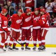 The Colorado Avalanche made one final appearance at Joe Louis Arena Saturday afternoon, and the Red Wings made sure to defend their home ice. Thanks to two goals […]