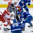 A MiHockey camera followed the Red Wings to Toronto Tuesday night – check out some of the photos from the road contest at the Air Canada Centre. (Photos […]