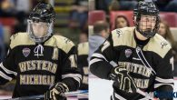 By @MichaelCaples – According to John Buccigross of ESPN, the Western Michigan Broncos will be losing two of their top forwards. 'Bucci' posted a tweet today saying that […]