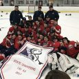 The Saginaw Jr. Spirit captured the 2017 MAHA Bantam AA state championship in a battle with the Michigan Ice Hawks. Check out MiHockey's video from the game below.