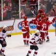 By @StefanKubus – DETROIT – Forty-some octopi and two Riley Sheahan goals later, the Detroit Red Wings left the Joe Louis Arena ice surface victorious. On the one-year […]