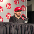 Check out these video clips as members of the Red Wings talk to the media following the team's last game at Joe Louis Arena.