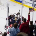 Fresh off a 2-0 victory over rival Canada Friday night, Team USA continued its winning ways Saturday afternoon with a 7-0 blanking of Russia in the second day […]