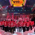 "Check out MiHockey's photos from the Detroit Red Wings' ""Farewell To The Joe"" postgame ceremony after the team's final game at Joe Louis Arena. (Photos by Andrew Knapik/MiHockey) […]"