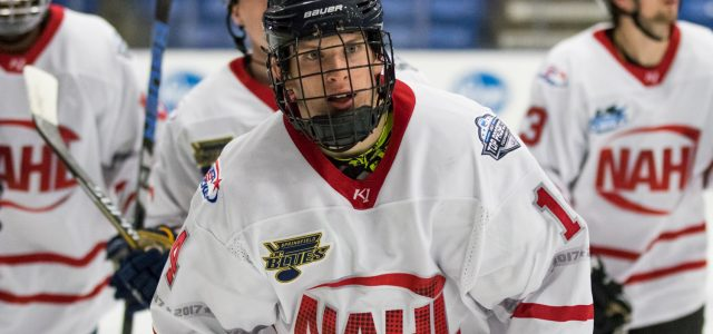By @MichaelCaples – Brennan Blaszczak has had to do his fare share of traveling for hockey, and that won't change for college. The Troy native has committed to […]