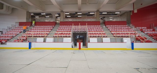 By @MichaelCaples – The latest tweet from the District Detroit account should catch the attention of the hockey people in Michigan. The practice rink at Little Caesars Arena […]