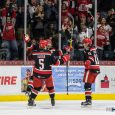 By @MichaelCaples – The Griffins struck first. In Game 1 of their second-round series with the Chicago Wolves, Grand Rapids recorded a 4-1 victory on the road Wednesday […]