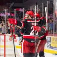 The Griffins scored four unanswered goals in the second period Friday night, taking control of Game 4 of the Western Conference Finals and taking control of the series […]