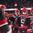 The Grand Rapids Griffins clinched an AHL Western Conference championship Saturday night at Van Andel Arena, punching their ticket to the Calder Cup Final with a 4-2 victory […]