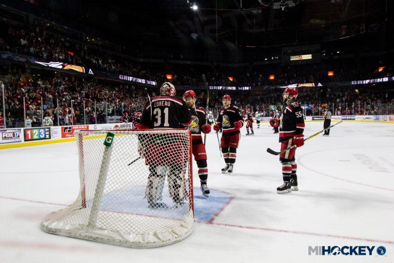 AHL: Grand Rapids Griffins Advance To Calder Cup Final