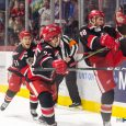 With a 6-3 win Monday night at Van Andel Arena in Grand Rapids, the Griffins assumed a 3-1 series lead over the Chicago Wolves in their second-round AHL […]