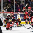The Chicago Wolves evened their second-round AHL playoff series with the Griffins in a win on Friday night, but the Griffins took advantage of home ice Saturday. Powered […]
