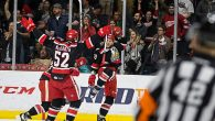 By @MichaelCaples – There will be more hockey in Grand Rapids soon. With a 5-2 victory tonight in Chicago, the Griffins have secured a spot in the AHL's […]
