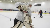 The 2017 edition of the USA Hockey Warren Strelow National Team Goaltending Camp took place in Plymouth over this last weekend; check out MiHockey's photos from some of […]
