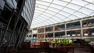 By @StefanKubus – If fans want to get an up-close-and-personal look at Little Caesars Arena before it opens for action, now's the time. Olympia Entertainment announced a […]