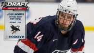 By @MichaelCaples – Josh Norris will be skating in Ann Arbor next fall, but soon after, he may skating in San Jose. The Sharks selected Norris, a University […]