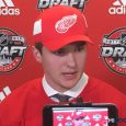 By @MichaelCaples – Michael Rasmussen donned a Red Wings jersey Friday night as the Original Six franchise's first-round pick in the 2017 NHL Draft, and the moment […]