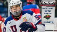 By @MichaelCaples – Vanya Lodnia will be heading to Minnesota when he's done in juniors. The Novi native was selected by the Minnesota Wild in the third […]