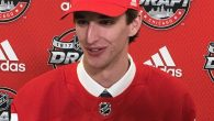 By @MichaelCaples – There was plenty of talk leading up to the 2017 NHL Draft regarding the Red Wings' amount of selection opportunities and whether they would […]