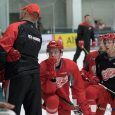 By @StefanKubus – The Red Wings kicked off Day 1 of their annual Development Camp in Traverse City on Friday. The Wings' prospects were thrown right into […]