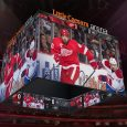 By @MichaelCaples – When the puck drops on the 2017-18 season, the Red Wings will be playing under the largest scoreboard of its kind. Little Caesars Arena […]