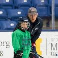 By @MichaelCaples – PLYMOUTH – It's not often that you have trouble figuring out who is having the most fun at the rink. At the second annual […]
