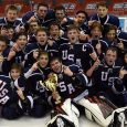 By @MichaelCaples – Some talented young hockey players are coming back from their trip to the Czech Republic with gold medals. The U.S. Under-17 Men's Select Team – […]