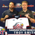 By @MichaelCaples – The Saginaw Spirit have their new bench boss. The OHL franchise announced Monday morning that they have hired Troy Smith, an assistant coach and […]