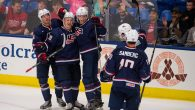 They saved the best for last. In the final game of the 2017 World Junior Summer Showcase in Plymouth, Team USA beat Team Canada 7-5 in a thrilling […]