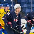 In their first game since camp cuts to establish a single roster, the Americans topped Sweden 3-2 Wednesday afternoon at USA Hockey Arena in Plymouth as part of […]