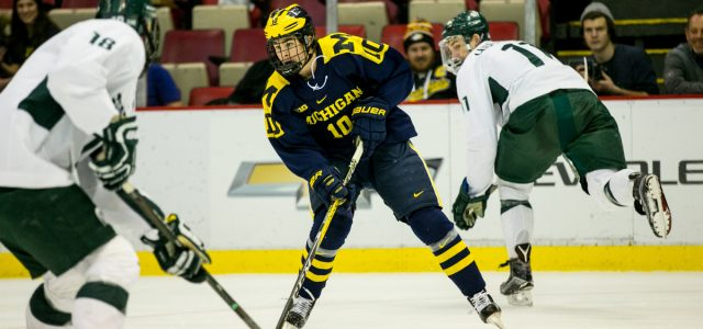By @MichaelCaples – The Big Ten hockey season is just around the corner, and the college hockey conference is ready to start promoting its teams and players. […]