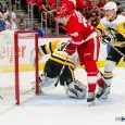 Check out MiHockey's photos from the Red Wings' second preseason game at Little Caesars Arena – a 4-1 win over the Pittsburgh Penguins. For more on the game, […]