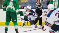 USA Hockey's National Team Development Program Under-18 Team began its second season in Plymouth Saturday evening, posting a 7-2 win in a preseason contest against the Minnesota Wilderness […]