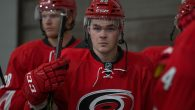 There are plenty of Michigan names in action at the NHL Prospect Tournament in Traverse City. Check out some photos of our players competing at Centre Ice Arena […]