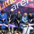 Little Caesars Arena is officially open. With a ribbon-cutting ceremony today in the Chevrolet Plaza, the Ilitch family and other dignitaries officially opened the doors to the new […]