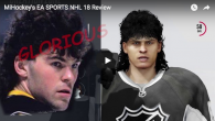 MiHockey's Stefan Kubus out-did himself with this year's review of the latest game in EA Sports' NHL franchise. Check out this video breaking down the latest virtual hockey […]