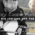 In MiHockey's MiStory feature, we let hockey people tell their own stories with their own words. Brighton native Cooper Marody always dreamed of playing for the Michigan Wolverines. […]