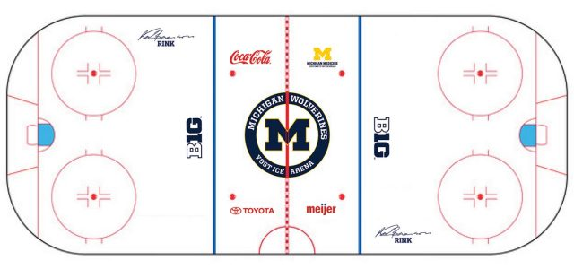 By @MichaelCaples – It was Red's rink for multiple decades. Now, it's officially named after him. The Wolverines announced today that the ice rink inside Yost Ice Arena […]