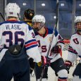 With a 6-4 victory over the Green Bay Gamblers Sunday afternoon in Plymouth, USA Hockey's National Team Development Program Under-17 Team extended its unbeaten start in USHL play […]