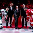 A red carpet walk, pregame ceremonies and a 4-2 win. The Detroit Red Wings officially opened Little Caesars Arena with an impressive showing in their first-regular season game […]