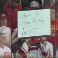 Coale Norris started his freshman season with a bang this weekend, scoring an incredible highlight-reel goal that was the game-winner in Ferris State's victory over Western Michigan Saturday […]