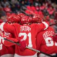 By @StefanKubus – DETROIT – The Red Wings showed up on time Tuesday night, and it proved to be the difference in the end. A strong first period […]