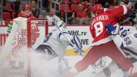 By @StefanKubus – DETROIT – Nikita Kucherov brought his league-wide goaltender-annihilation tour to Detroit on Monday, as he scored (twice) for the sixth straight game to give him goals in […]