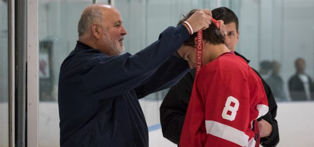 By @MichaelCaples – The Michigan youth hockey community has lost a leader today. Belle Tire director John Kay has passed away. The leader of the Belle Tire […]