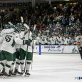 Thanks to a 38-save shutout from John Lethemon, the Spartans split their weekend series against No. 7 Wisconsin with a 2-0 victory Saturday night in East Lansing. Cody […]