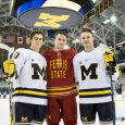 By @MichaelCaples – ANN ARBOR – It didn't come as a shock when the matriarch of the Norris family reached out to MiHockey for a photo request […]
